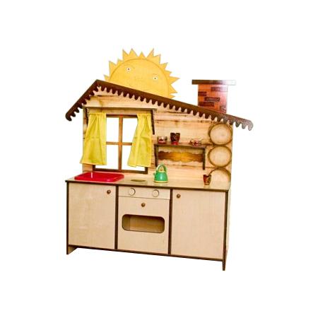 Детская игровая мебель своими руками из фанеры - Electric-oy.ru